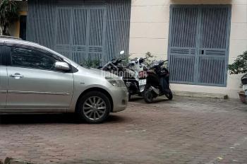 Bán căn hộ chung cư khối 5 tầng khu đô thị mới Nghĩa Đô, Bắc Từ Liêm, Hà Nội