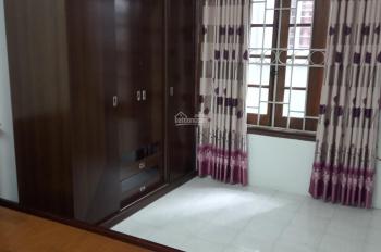 Cho thuê nhà riêng phố Yên Lạc, Hai Bà Trưng