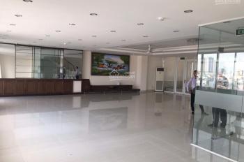 Cho thuê mặt tiền kinh doanh diện tích 527m2 Hai Bà Trưng Đa Kao, Q1, đối diện CV Lê Văn Tám