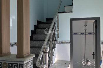Cho thuê nhà góc 2 mặt tiền Phan Văn Trị Nơ Trang Long, 48m2, trệt lầu chỉ 28 triệu/tháng