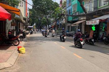 Bán nhà mặt tiền đường Ba Vân, Tân Bình, 5.5x10m, trệt 3 tầng, HĐ thuê 30 triệu, giá tốt: 12.5 tỷ