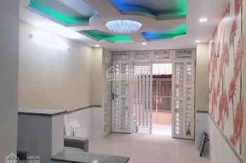 Bán nhà SHR, DT 4x14m (56m2) Nguyễn Thị Sóc, ngay trường PT Bà Điểm, giá 1.240 tỷ. LH: 0823753423