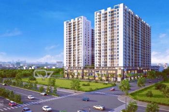CTKM lớn cuối năm dành cho khách mua Q7 Boulevard CK 2% và tặng cặp vé du lịch Singapore