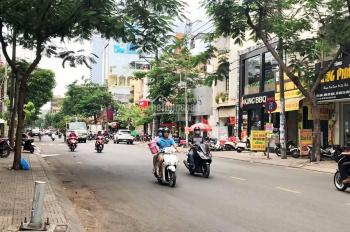 Bán tòa nhà 3 tầng mặt tiền Gò Dầu, Tân Phú. DT 12m x 27m, chủ thiện chí cần bán