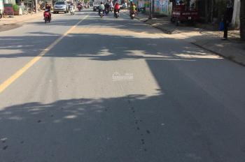 Bán gấp đất xây dựng MT ngã tư Hòa Lân sát TTTM AEON MALL sổ hồng riêng 82m2 giá 975tr lh0931137078