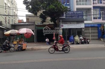 MTKD Bờ Bao Tân Thắng, DT 5.5x30m (1 lầu), giá 35 triệu