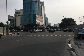 Q.10 Hồ Bá Kiện - MT ngang 6m tiện XD building đoạn đường ít kẹt xe