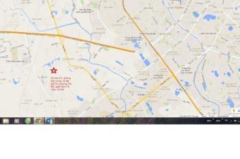 Chính chủ cho thuê nhà trọ độc lập 30 m2 có gác xép wc khép kín tại ngõ 203 đường Hữu Hưng Tây mỗ