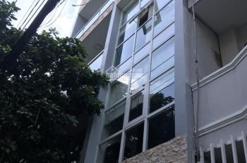 Cho thuê nhà 7x14m, 3 lầu mặt tiền đường Nguyễn Minh Hoàng, LH: 0906693900
