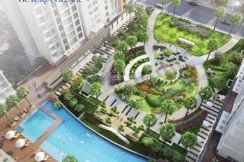 Cần bán căn hộ 2PN quận 2 - Victoria Village - cơ hội đầu tư - tiện ích ngay tại nhà - 0905175566