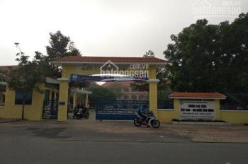 Đất MT Đồng Cây Viết, TD1, gần cao đẳng Việt Hàn. SHR. Giá chỉ 1,23 tỷ/ 82 m2, LH Đăng 0918904663