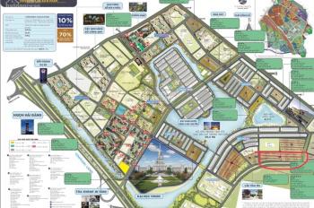 Biệt thự, liền kề, shophouse dự án Vinhomes Ocean Park cần bán, giá đầu tư tốt nhất 2020