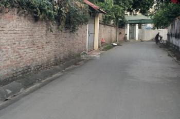 Bán đất Ngọc Thụy, Long Biên. DT 160m2 MT 8m, cách trục phố chính Ngọc Thụy 10m, cách Mipec 350m