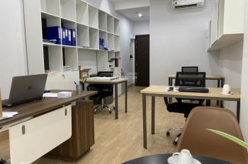 Chuyển nhượng căn Officetel tại Orchard Park View, diện tích 29m2, nội thất văn phòng. Giá 1.75 tỷ