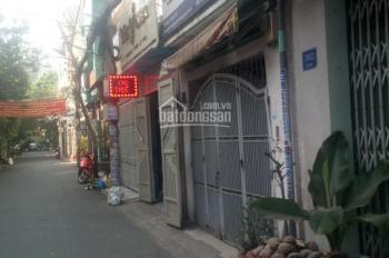Cho thuê nhà hẻm 99 Nguyễn Cửu Đàm, 4.5x19m, sân thượng, 10 triệu/tháng