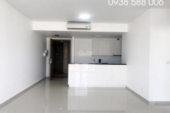 Nhà mới, cho thuê căn The View 105m2 2PN + 1 study + 2WC, nội thất, 14 triệu/tháng, LH 0938.588.006