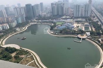 3P ngủ giá gốc 5.79 tỷ nay giảm 4.4 tỷ view hồ Vinhomes D'Capitale Trần Duy Hưng LH: 0946806888