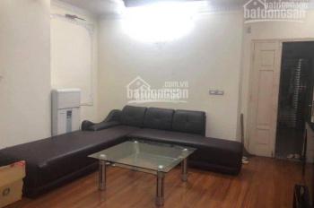 Cho thuê căn hộ chung cư 100m2, 3 phòng ngủ, có đủ nội thất