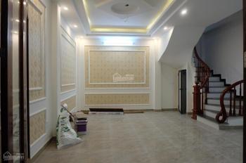 Bán nhà tại đường đôi Trung Kính, Yên Hòa, Cầu Giấy, cách 10m ra mặt phố, giá 4.15 tỷ. 0971968388