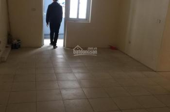 Bán căn hộ CT5 Văn Khê, DT 82m2, 2PN, nhà nguyên bản chủ mới về tự sửa, giá 1 tỷ 2