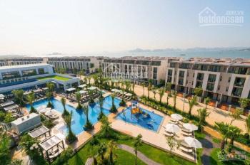 Chính chủ bán villa liền kề khu nghỉ dưỡng Royal Lotus Resort & Villas view biển sinh lời cao
