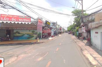 Bán đất mặt tiền đường 22, phường Phước Long B, 4.5x14m, giá 5.3 tỷ