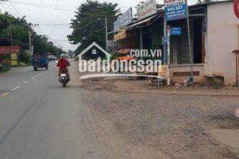 Bán đất MT đường Vĩnh Phú 38 - Thuận An, DT 80m2, giá 1,3 tỷ, SHR, thổ cư 100%, LH: 0836810518 Huy