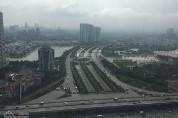 Chiết khấu 25% nhận nhà ngay view hồ công viên 13ha Vinhomes D' Capitale Trần Duy Hung