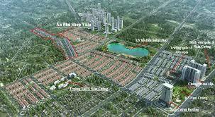 Bán lô đất sổ đỏ 50m2 MT 5m đường 12m khu 20AB Dương Nội, Hà Đông, đối diện vườn hoa, 0963933386