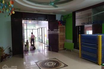 Cho thuê nhà ngõ 603 Lạc Long Quân, Tây Hồ, 80m2 x 3T giá 16tr/th