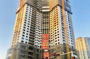Bán suất ngoại giao căn hộ view công viên, hồ điều hòa, full nội thất CC dự án Golden Park Tower