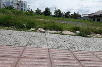 Bán gấp lô đất đường Vĩnh Phú 10, Thuận An, 1tỷ250, sổ sẵn, LH: 0934193026 Ngọc Vân