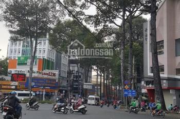 Bán nhà MT đường 3/2, MT Cao Thắng, P. 11 Quận 10, DT 50m2 trệt 6 tầng, HDT 60tr/tháng