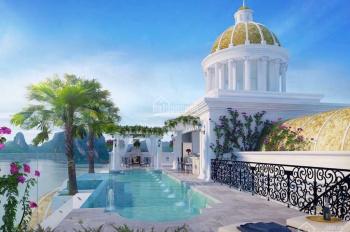 Tôi Hương chính chủ cần bán gấp ô đất mặt biển, vị trí đẹp trên đảo Tuần Châu, LH 0945880866