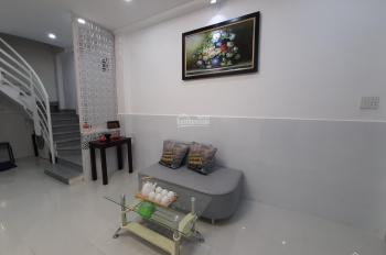 Nhà đẹp hẻm Nguyễn Oanh, Q. Gò Vấp 31.8m2, 1 trệt 1 lầu 1 gác cần bán giá 3 tỷ 150