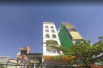 Bán gấp đi nước ngoài tòa nhà CHDV Bình Thạnh 173m2 giá 31 tỷ bao thuế phí mặt tiền đường Bình Quới