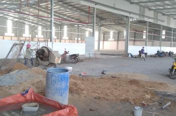 Xưởng cho thuê mặt tiền QL13, Tân Định, Bến Cát, 6000m2, 290 triệu/tháng