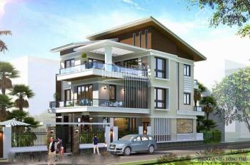 Bán nhà biệt thự quận Nam Từ Liêm, 220m2, 6T, MT 8m, 23.5 tỷ, LH: 0964868819