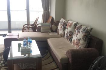 Cho thuê căn hộ Watermark 395 Lạc Long Quân, Cầu Giấy, Hà Nội