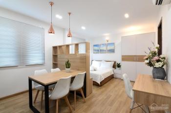 Bán căn hộ dịch vụ P Bến Nghé Q1, 8x18m, H 6 tầng mới 100% 32 tỷ 22 phòng HĐ 250tr/th 0918577188