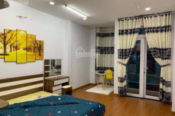 Cho thuê 19 CHDV full nội thất ngay dự án Hà Đô Centrosa đường 3/2, p10, q10