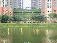 Bán liền kề Làng Việt Kiều Châu Âu, Mỗ Lao, 88m2 x 4T, hoàn thiện, mặt hồ 10 tỷ, LH 0981162525