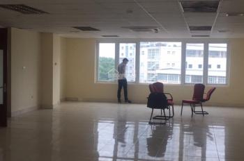 Cho thuê văn phòng quân Tây Hồ phố Lạc Long Quân 60m, 100m2, 150m2, 1200m2 giá 140 nghìn/m2