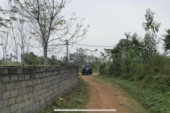 Bán đất Yên Bài - Ba Vì - Hà Nội