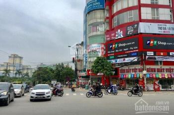 Bán nhà mặt phố Vũ Tông Phan - Thanh Xuân, diện tích 70m2 MT 9m, lô góc, giá 15 tỷ, LH: 0975452921
