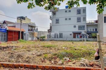 (10) - Bán đất hẻm đường Ngô Chí Quốc, phường Bình Chiểu, Thủ Đức