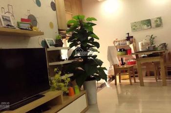 Cho thuê chung cư 250 Minh Khai Hai Bà Trưng, 74m2, 2 ngủ, 2WC, full đồ, 9 triệu