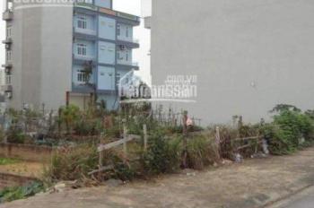 Cần bán 50m2 đất dịch vụ Cổng Đồng, ngã tư Lê Trọng Tấn - Tố Hữu, sổ đỏ, giá 3.3 tỷ, LH 0934515659