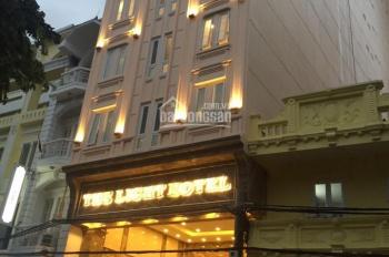 Bán Gấp!! Mặt phố Cổ Hàng Bông Hoàn Kiếm,xây 10 tầng có hầm, doanh thu 500 tr/th, 145m2