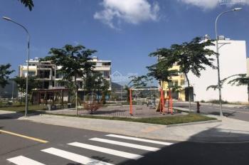 Chính chủ cần bán lô góc VCN Phước Long 1, đối diện khu hành chính, view công viên, 0903533719